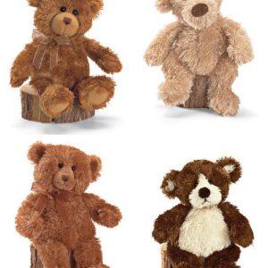 Gund Bears